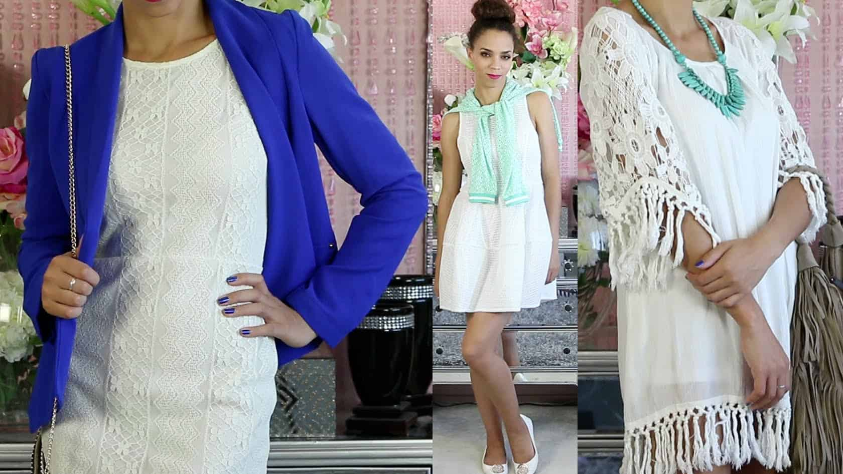 63055d7bbbd 7 Ways To Wear Your Summer Clothes In Winter